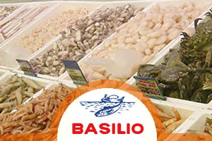 Congelados Basilio - Avilés