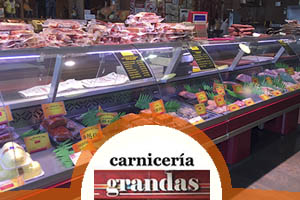Carniceria Grandas