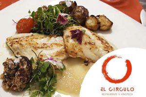 El Circulo restaurante IMAGEN menu hosteleria