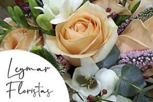 Leymar Floristas menu comercios