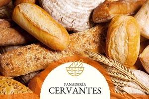 Panaderia Cervantes Mercado Local de Avilés