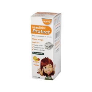Spray acondicionador antipiojos Neositrín Protect 250 ml
