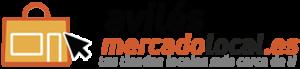 Aviles MercadoLocal-es tus tiendas cercanas online logo