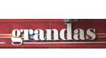 carniceria grandas logo