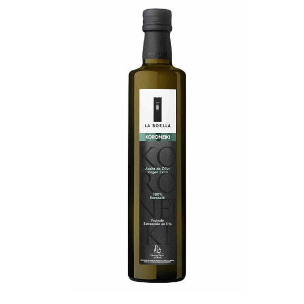 Aceite de oliva Koroneiki La Boella