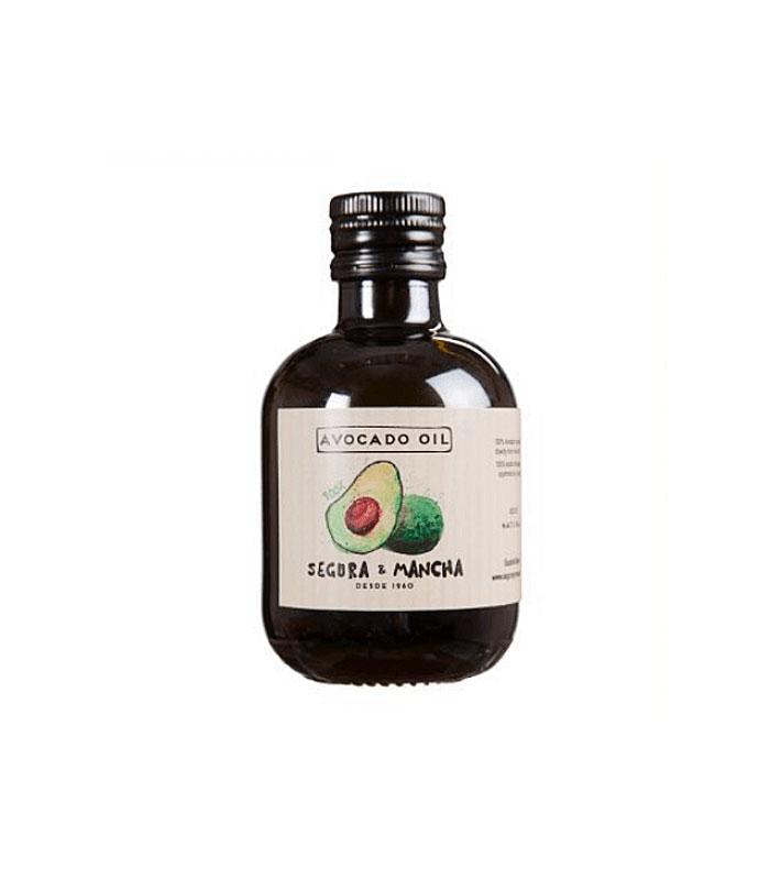 Aceite puro de aguacate