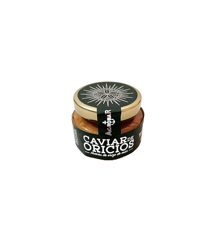 Caviar de oricios Agromar